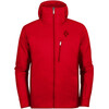 Black Diamond M's Access Hybrid Hoody Torch